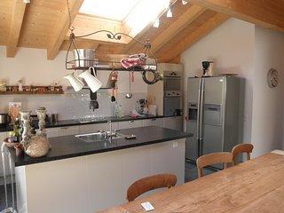 Comfortable 4 bedroom Morgins Apartment with Internet Access - Morgins vacation rentals