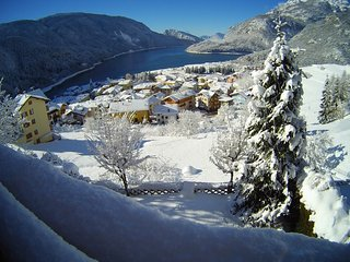 Nice Condo with Internet Access and Wireless Internet - Molveno vacation rentals