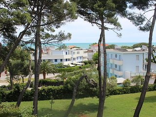 RANA BILO - Bilocale comodo al mare con terrazzino - Marcelli di Numana vacation rentals