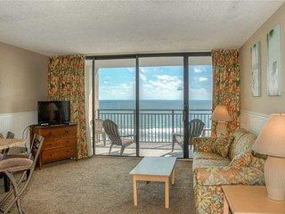 Ocean Forest 1008 - Ocean Front - Myrtle Beach vacation rentals