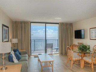 Ocean Forest 1709 - Ocean Front - Myrtle Beach vacation rentals