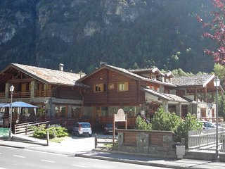 Bilocale per 5 persone a Antey-Saint André ID 523 - Antey Saint Andre vacation rentals