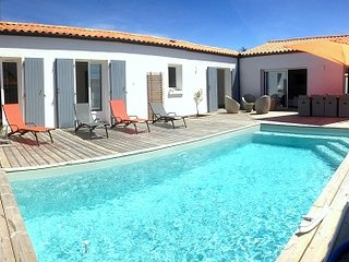 5 bedroom Villa with Internet Access in Le Chateau d'Oleron - Le Chateau d'Oleron vacation rentals
