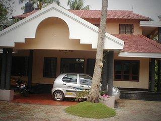 Rock springs country club cochin - Kochi vacation rentals