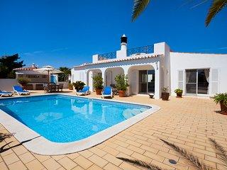 Villa Emerald: Small villa with private pool - Carvoeiro vacation rentals
