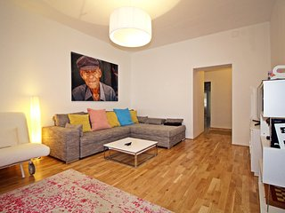 Nice Condo with Internet Access and Balcony - Leopoldstadt vacation rentals