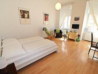 Romantic 1 bedroom Condo in Wieden - Wieden vacation rentals