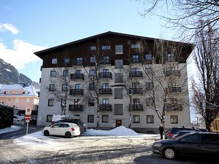 Nice Condo with Internet Access and Television - Bad Hofgastein vacation rentals