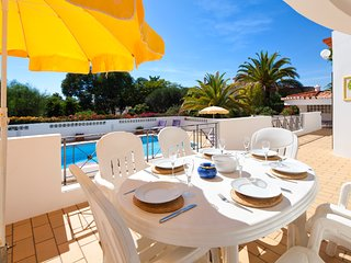 Villa in Vale do Milho with private, heatable pool. - Carvoeiro vacation rentals