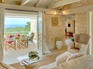 Callista Villa | Vilotel Collection - Paxos vacation rentals