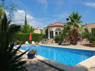 Villa Jasmin - L'Ametlla de Mar vacation rentals