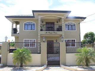 Edinburgh Villas (Executive & Professional) - Chaguanas vacation rentals