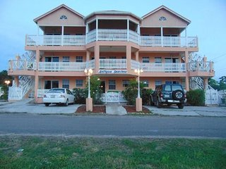 Seaview Suite - 8 - Saint John's vacation rentals