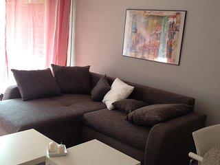 Romantic 1 bedroom Waiblingen Condo with Internet Access - Waiblingen vacation rentals