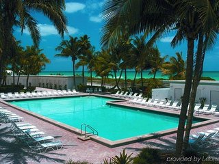 Miami Beach Ocean View Studio - Miami Beach vacation rentals