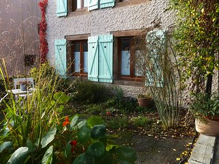 1 bedroom House with Internet Access in Belfort - Belfort vacation rentals