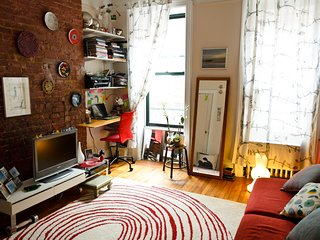 A BEAUTIFUL APARTMENT TO RENT FOR 3 MONTHS - New York City vacation rentals