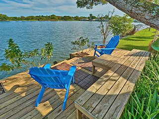 Disc Rate in Nov 16! Breathtaking Lake View, Free Wi-Fi, 3bed2 Bath Heated Pool - Oakland Park vacation rentals