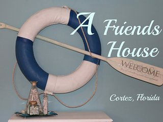 Come relax and stay at a Friends House.. - Bradenton vacation rentals