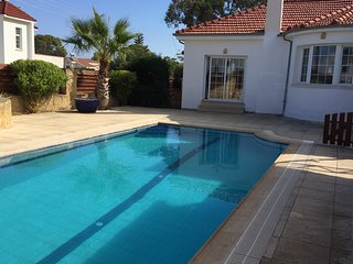 Luxury bungalow for rent in Lapta, Cyprus - Lapta vacation rentals