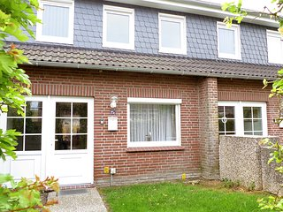 Romantic 1 bedroom Apartment in Norddeich with Television - Norddeich vacation rentals