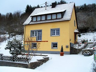 4 bedroom House with Internet Access in Adenau - Adenau vacation rentals