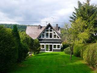 Bright 5 bedroom Adenau House with Television - Adenau vacation rentals