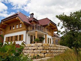 2 bedroom Apartment with Internet Access in Mainhardt - Mainhardt vacation rentals