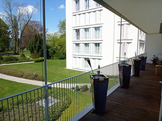 Romantic 1 bedroom Bad Tölz Apartment with Internet Access - Bad Tölz vacation rentals