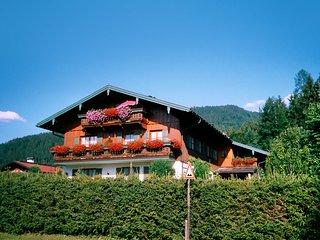 Romantic 1 bedroom Oberwasser Condo with Internet Access - Oberwasser vacation rentals