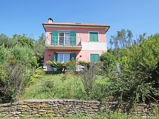 Nice House with Television and Microwave - Cogoleto vacation rentals