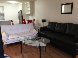 Bright and Clean 2 BR (A) - Heart of Burnaby - Burnaby vacation rentals