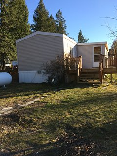 4914 Thouret Rd, Radium Hot Springs, BC, V0A 1M0, CA - Radium Hot Springs vacation rentals