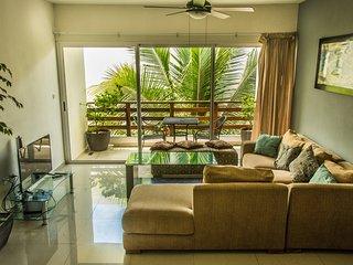 Luxury Condo 3BR PH by KVR - Playa del Carmen vacation rentals