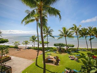 Nice House with Shared Outdoor Pool and Television - Kahana vacation rentals