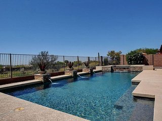 Desert Paradise with Private Pool & Spa, Anthem Country Club, Phoenix Arizona - Anthem vacation rentals