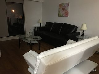 Gorgeous 2 BR (B) - Heart of Burnaby - Burnaby vacation rentals