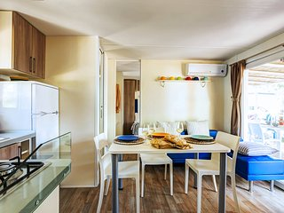 2 bedroom House with Internet Access in Marina di Castagneto Carducci - Marina di Castagneto Carducci vacation rentals