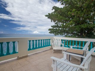 Sunset Paradise Beachfront Villas: Villa 3 Upper - Rincon vacation rentals