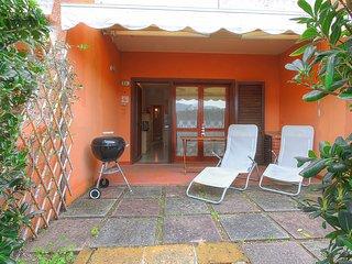 Comfortable 1 bedroom Condo in Porto Azzurro with Television - Porto Azzurro vacation rentals