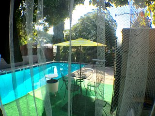 Vacation rentals in Los Angeles