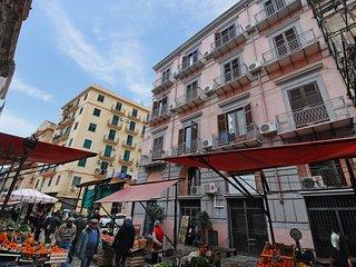 Romantic 1 bedroom Palermo Condo with Internet Access - Palermo vacation rentals