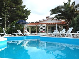 La Vela + Dependance #11216.1 - Scopello vacation rentals