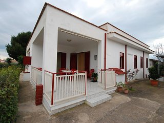 Nice House with Television and Balcony - Ribera vacation rentals