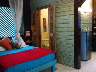 Surf Break at Paunch Hilltop Studio Suite - Isla Colon vacation rentals