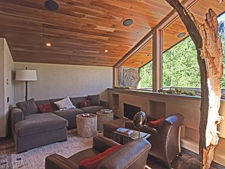 Luxury Alpine Meadows Chalet - Alpine Meadows vacation rentals