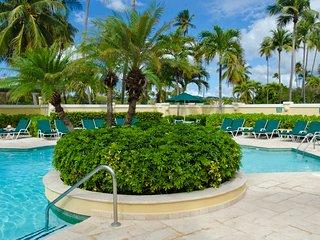 Beautifully Renovated, Walk to the beach, Ocean View Villa Palmas del Mar-Beach - Palmas Del Mar vacation rentals