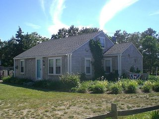 3 bedroom Cottage with A/C in Massachusetts - Massachusetts vacation rentals