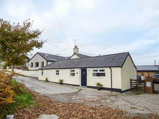 BRYN BARCUD BACH, all ground floor, biomass central heating, WiFi in Eglwysbach, Ref 932519 - Eglwysbach vacation rentals