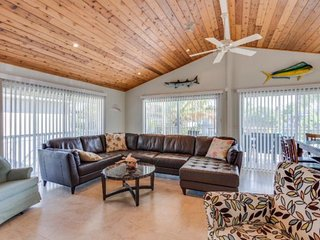 Beautiful House with Internet Access and A/C - Fort Myers Beach vacation rentals